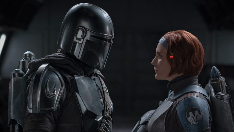 The Mandalorian Season 3 Filming and Production Updates